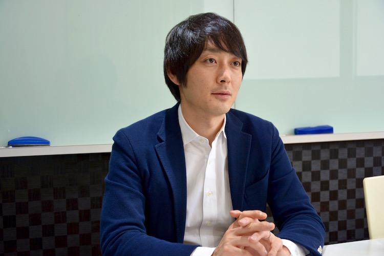 ソフト・オン・デマンド代表的取締役社長・野本ダイトリ氏